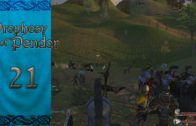 Let's Play Mount and Blade Warband Prophesy of Pendor Episode 21: Best Friends Forever!