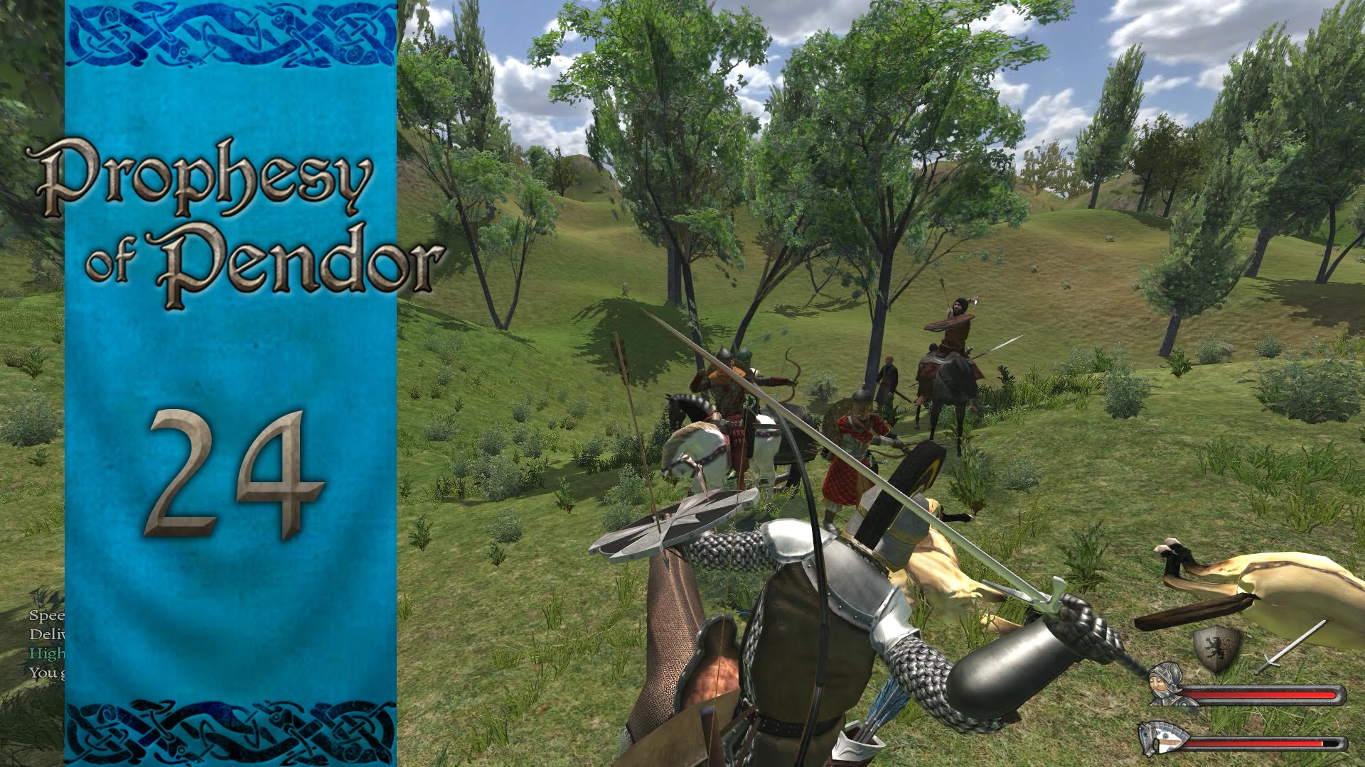 Mount and Blade: Warband Lets Play - forums.taleworlds.com