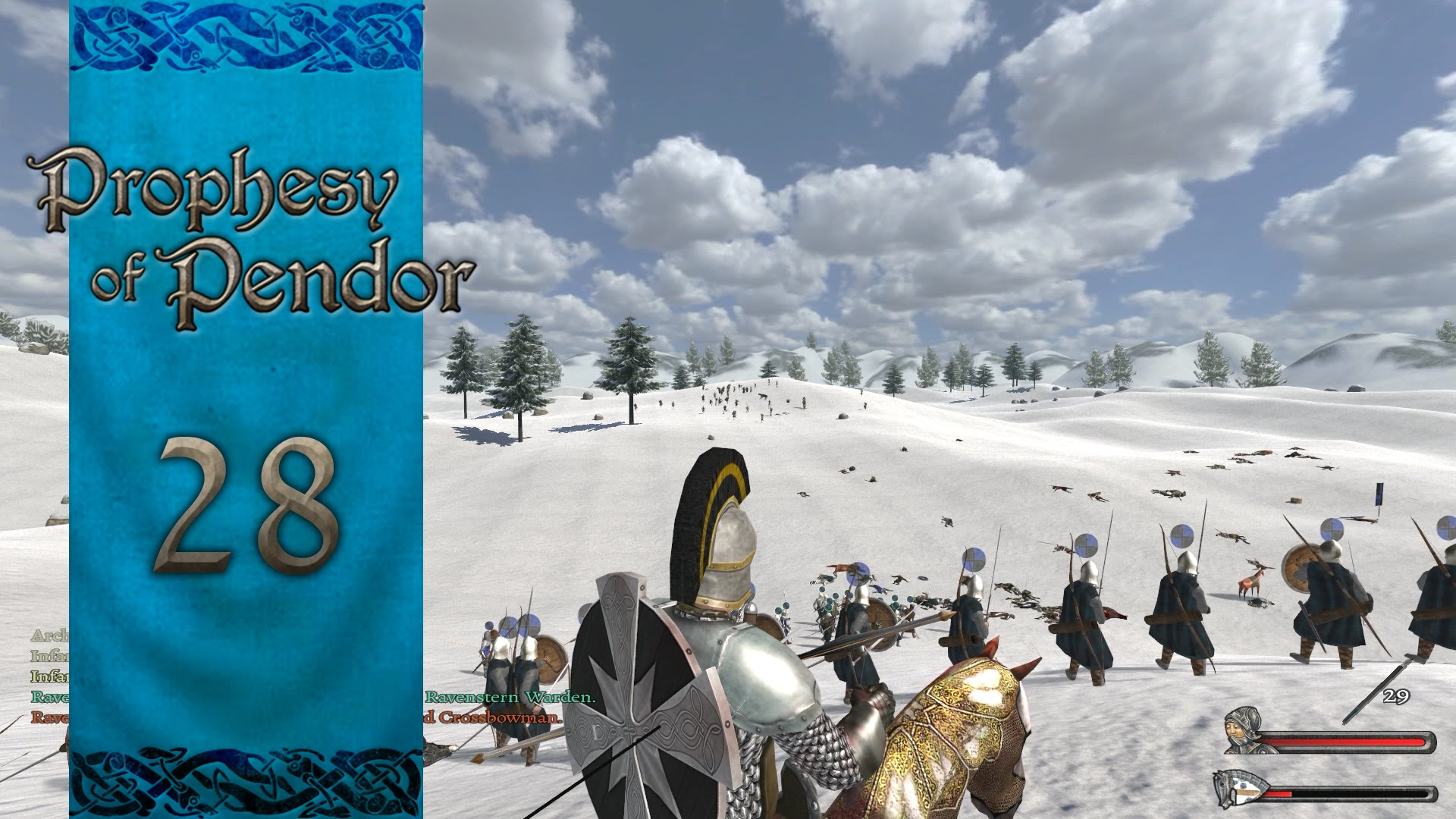 Good LPs of this game? :: Mount & Blade: Warband General ...
