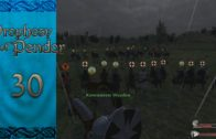 Let's Play Mount and Blade Warband Prophesy of Pendor Episode 30: Fighting On Two Fronts