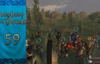 Let's Play Mount and Blade Warband Prophesy of Pendor Episode 59: Cry Baby Mercs