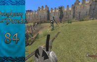 Let's Play Mount and Blade Warband Prophesy of Pendor Episode 84: The Siege Of Singal