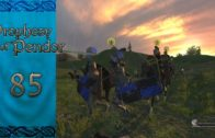 Let's Play Mount and Blade Warband Prophesy of Pendor Episode 85: Taking Out The Big Axe