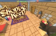 Let's Play Shoppe Keep Episode 18: The Golden Statue – Shoppe Keep Gameplay