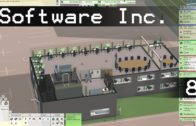 Let's Play Software Inc Episode 8: 3Ds Mac – Software Inc Gameplay