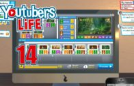 Let's Play Youtubers Life Episode 14: The Waiting Game – #YoutubersLife Gameplay