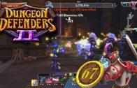 Server Lag – Dungeon Defenders 2 Gameplay Ep 67