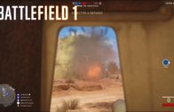 The Last Stand – Battlefield 1 Gameplay
