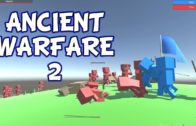 Ancient Warfare 2 – The Never Ending Battle Between Red vs Blue – Ancient Warfare 2 Gameplay