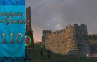 Mount & Blade Warband Prophesy of Pendor Gameplay – Episode 110: Besiege Another Castle