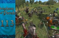 Mount & Blade Warband Prophesy of Pendor Gameplay – Episode 113: Small Victories