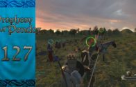Mount & Blade Warband Prophesy of Pendor Gameplay – Episode 127: My Kingdom For A Horse!
