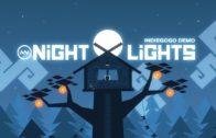 Night Lights – Puzzles In The Dark – Night Lights Demo Gameplay