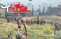 Tiger Knight – Kicking Butt With Noobie Archers – Getting Started – Tiger Knight Empire War Gameplay