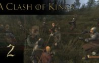 ACOK – The Life Of A Soldier – Mount And Blade Warband A Clash Of Kings 3.0 Gameplay Part 2