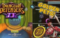 How To Get Golden Eggs, Hatch Gold Pets – Dungeon Defenders 2 Gameplay Ep 73