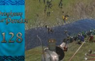 Mount & Blade Warband Prophesy of Pendor Gameplay – Episode 128: Trespassers