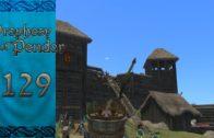 Mount & Blade Warband Prophesy of Pendor Gameplay – Episode 129: Taking Almerra Castle