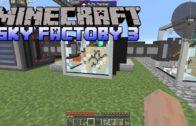 SkyFactory 3 – The Lava Power Generator – Minecraft SkyFactory 3 Gameplay – Part 6