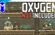 Forgot The Outhouse And Doing Research At The Research Station – Oxygen Not Included Gameplay Part 1