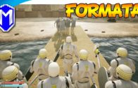 Is Formata Like Mount & Blade, The Battle For Nile River, Castle Defense – Formata Gameplay