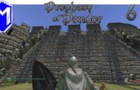 M&B – The Siege Of Mistmire Castle  – Mount & Blade Warband Prophesy of Pendor 3.8 Gameplay Part 6