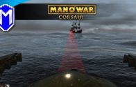 Aarnau Docks, Laying Waste To The Wasteland – Warhammer Man O' War: Corsair Chaos Gameplay Part 5