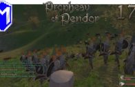 M&B – Maltise And The Dread Legion – Mount & Blade Warband Prophesy of Pendor 3.8 Gameplay Part 17