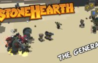 Stonehearth – Fighting A Massive Army Of Orcs, Red Kiln – Stonehearth Alpha 20 Gameplay – S2 Part 22