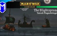 The Ships Of Slaanesh And Nurgle, Dark Gods – Warhammer Man O' War: Corsair Chaos Gameplay Part 9