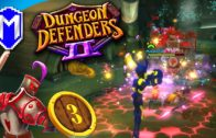 Is EV2's Weapon Manufacturer OP? Tricked Into Chaos 7 – Let's Play Dungeon Defenders 2 Gameplay Ep 3