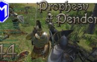 M&B – Capturing More Enemy Lords – Mount & Blade Warband Prophesy of Pendor 3.8 Gameplay Part 44