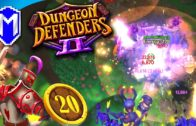 Mad Lady Orcs, Fighting The Berserker Orc In Chaos 4 – Let's Play Dungeon Defenders 2 Gameplay Ep 20