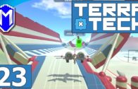 TerraTech – Running The Gauntlet, Rolling Thunder – Let's Play TerraTech Gameplay Ep 23