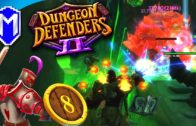 The DPS Abyss Lord, The Lord Of AOE Attacks – Let's Play Dungeon Defenders 2 Gameplay Ep 8