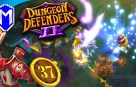 Arcane Bubble Stun The Assassins With The Adept – Let's Play Dungeon Defenders 2 Gameplay Ep 37