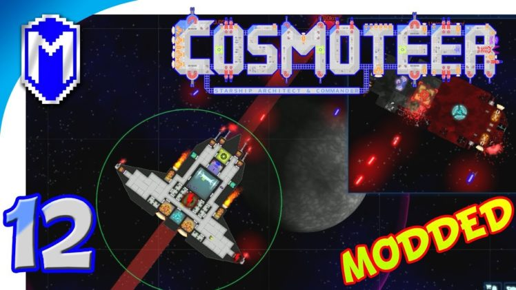 Cosmoteer – Quick Look At Star Wars: Cosmos Divided – Let's Play Cosmoteer Star Wars Gameplay Ep 12