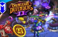 Journey Into Chaos 5 Trials, Dark Assassins – Let's Play Dungeon Defenders 2 Gameplay Ep 27