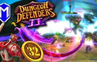 Mystic One Hero Challenge, Chaos 5 Trials Solo – Let's Play Dungeon Defenders 2 Gameplay Ep 32