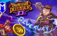 New 1.1 Update, Adept Giveaway, Revenge Of The Yetis – Let's Play Dungeon Defenders 2 Gameplay Ep 36