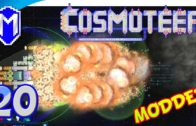 Cosmoteer – The Explosive Power Of Missile Frigates – Let's Play Cosmoteer Star Wars Gameplay Ep 20