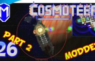 Cosmoteer – Tickling Them To Death, Weak Guns – Let's Play Cosmoteer Star Wars Gameplay Ep 26 Part 2