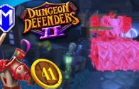 Easy Way To Take Out Kobolts, Gun Witch Chaos 7 – Let's Play Dungeon Defenders 2 Gameplay Ep 41