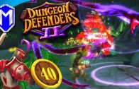 Getting Better Items For Chaos 6 – Let's Play Dungeon Defenders 2 Gameplay Ep 40