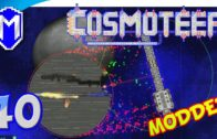 Cosmoteer – Death To The Death Star, Creative Mode – Let's Play Cosmoteer Star Wars Gameplay Ep 40