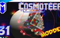 Cosmoteer – Making Money With Our Squadron – Let's Play Cosmoteer Star Wars Gameplay Ep 31