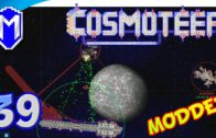 Cosmoteer – So Many Guns On Our Massive Capital Ship – Let's Play Cosmoteer Star Wars Gameplay Ep 39