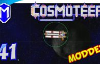 Cosmoteer – Super Long Range Giant Missiles – Let's Play Cosmoteer Abh Mod Gameplay Ep 41