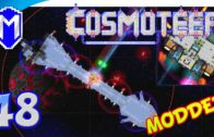 Cosmoteer – Mass Drivers And Asgard Plasma Beam MK2 – Let's Play Cosmoteer Star Wars Gameplay Ep 48