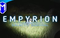Empyrion – Strange Plant Monsters And Dinos – Let's Play Empyrion – Galactic Survival Gameplay Ep 2